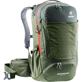 Deuter Trans Alpine Pro 28 Backpack ivy/khaki